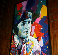 Paul McCartney,Beatles,Liverpool,mystery