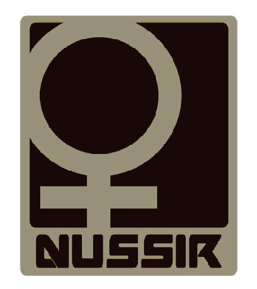 Logo Nussir