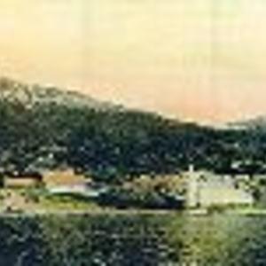Berg gamle prestegård