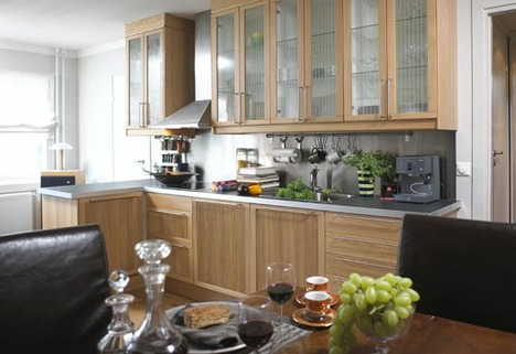 Kjøkken   alt til bolig