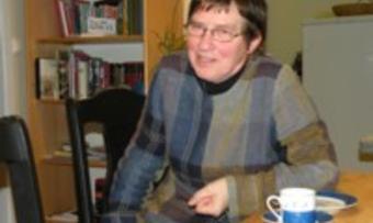 Ann Ingeborg Grimsmo