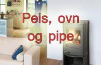 peis,ovn og pipe
