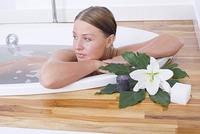 Hydroterapi, eller vannterapi, er en teknikk som lenge har vært ansett for å ha helende egenskaper