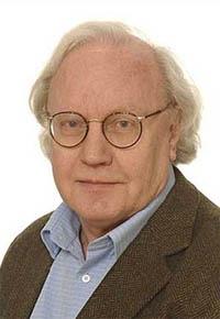 Jan Snaar, miljøsjef i Folksam