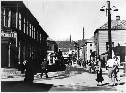 Jøder i Finnmark under 2. verdenskrig - Kystmuseene