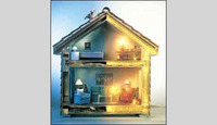 Kan du gjøre huset litt tettere, vil det lønne seg...