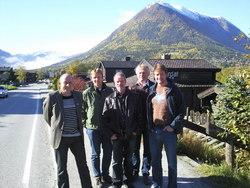 Møte i Nord-Gudbrandsdalen 27.9.2010