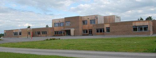 Bilde av Nes barneskole