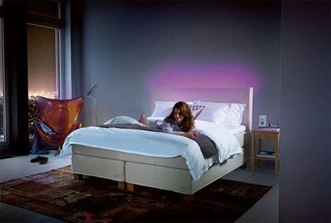 Soverommet med ny funksjon   alt til bolig   tips en venn