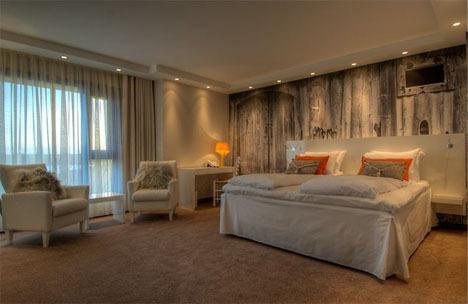 Soverommet med ny funksjon   alt til bolig