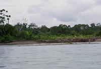Peru,river