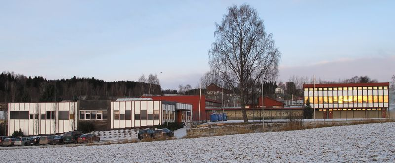Kirkekretsen skole