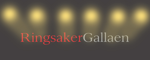 Logoen til RingsakerGallaen.
