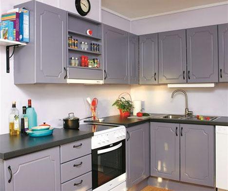Gode fargevalg på kjøkkenet   alt til bolig   tips en venn