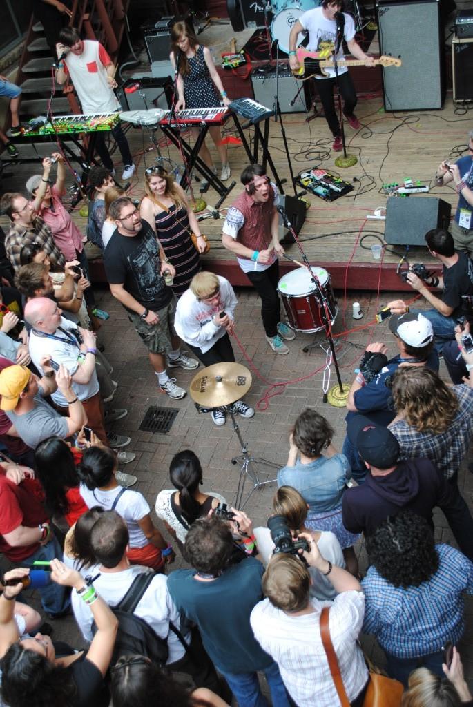Looking back on SXSW - Music Export Norway