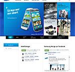 webside samsung