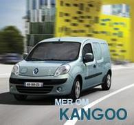 Kangoo EL
