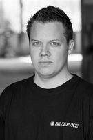 Michael_Didrikson-Tekniker