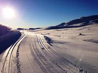Skeikampen,skiing,winter,Norway