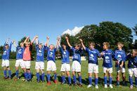 G12 på Ørland-Cup