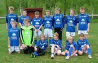 Gutter 14 år 2010