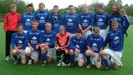 Juniorlaget 2008