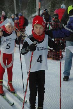 Ulirik Berg Kristensen, Heimdal og Thomas Indergård, Molde & Omegn IF, G10