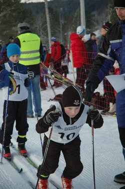 Even Bakken og Edvin Romundstad, begge Rindals-Troll, G10