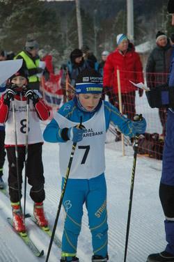 Morten Skaanes, Strindheim, G10