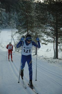 Håkon Skaanes, Strindheim og Edvin Grøtan Eriksen, Melhus, G14