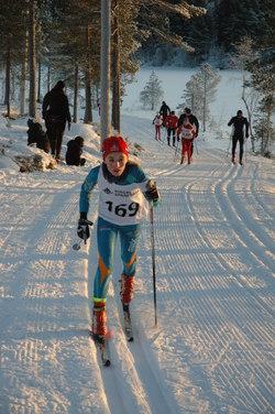 Nora Røtveit, Vollan, J13