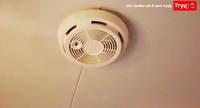 slik sikrer du hjemmet mot brann