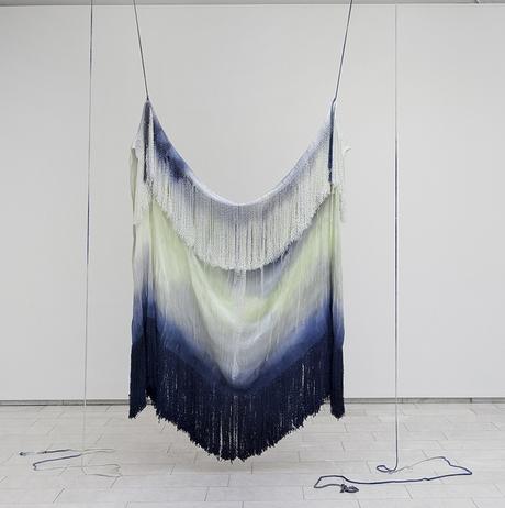 Aurora Passero. Ecstatic Manner, 2012