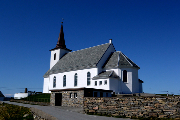 Fedje kyrkje