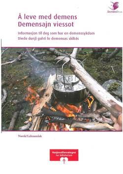 Demensinfo norsk og lulesamisk