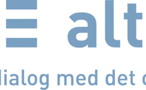 Logo Altinn.no