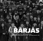 Forsida av Bårjås 2013