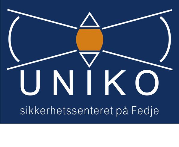 Uniko - Sikkerhetssenteret på Fedje