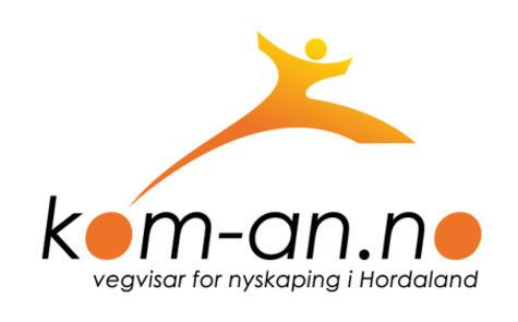 Logo Kom-an.no