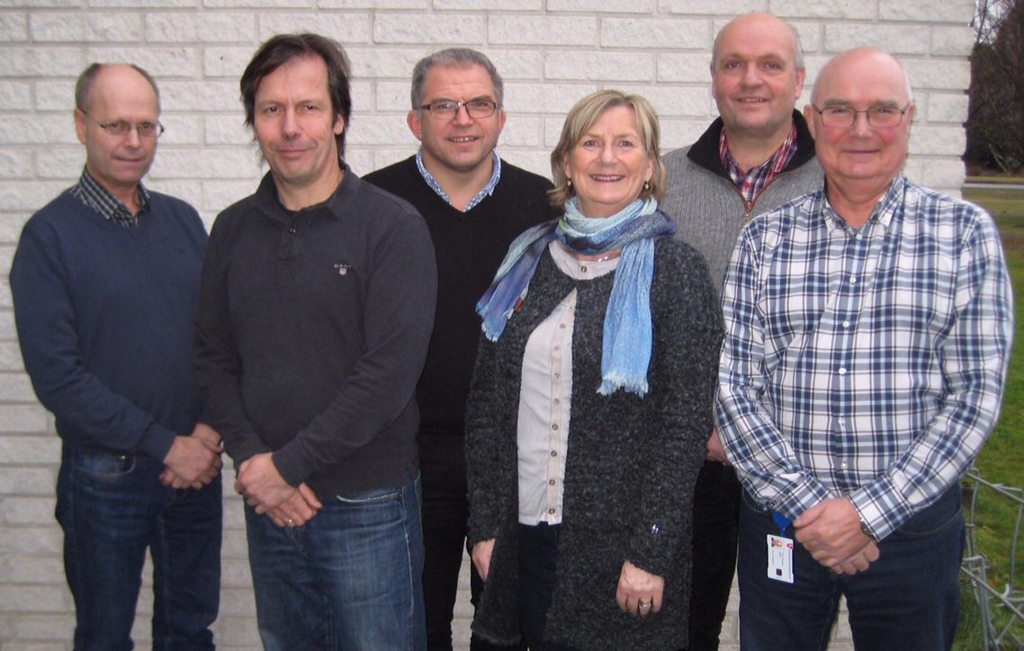 ansatte i ringsaker kommune
