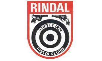 Rindal pistolklubb