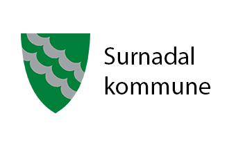 Surnadalkommunevåpen