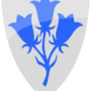 Kommunevåpen-Kvænangen-Blåk
