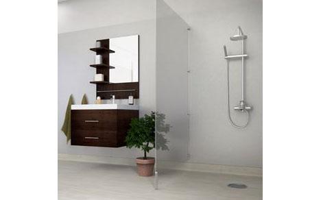 Økt status for badet   alt til bolig