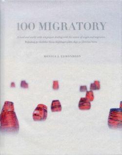 100 migratory kunstbok