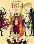 1814 - Nære på - Jon Ewo