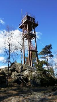 Linnekleppen,tårn,tower,rakkestad