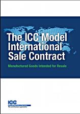 Internasjonale kontrakter