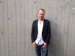Portrait Toke Lykkeberg