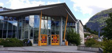 Sogndal kulturhus